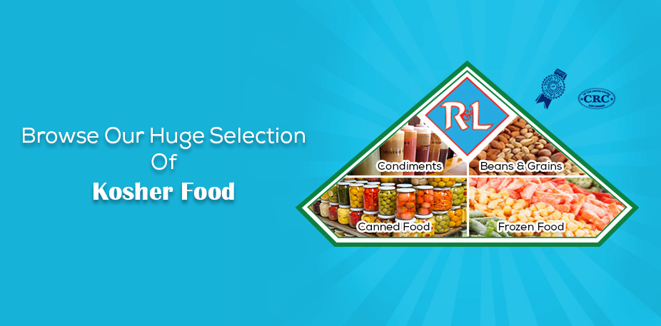 R&L Wholesale Food Distributors